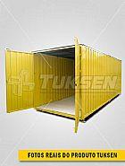 Container Desmontavel Almoxarifado