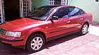 VOLKSWAGEN PASSAT 1. 8 20V TURBO GASOLINA 4P MANUAL 1998 / 1999