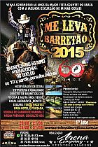 Barretos 2015 Excursao