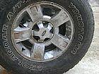 4 pneus 265-70-16 com  rodas,  campo grande ms