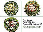 Floricultura Flora entregas coroas de flores para Entre Rio de Minas,  Esmeralda,  Florestal,  Fortuna de Minas,  Ibirite, Igarape, Jequitiba,  Divinopolis