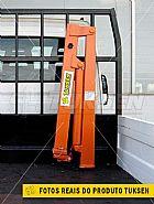 Mini Guincho Eletro-Hidraulico para Caminhonete