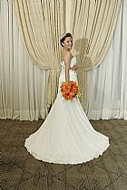 Vestido de noiva usado em Curitiba
