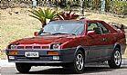 Carro antigo farus quadro 2000