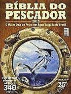 Biblia do pescador lacrado