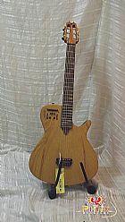 Violao Caimbe MIDI Nylon