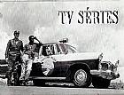 Seriado Vigilante Rodoviario 1961  - 6 Dvds  - 2 Episodios - Dublado