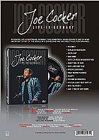DVD Joe Cocker Live in Germany