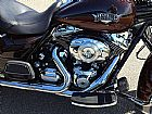 Harley davidson road king classic - 2011