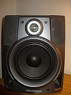 Caixas aiwa front surround sx-fnv50yl