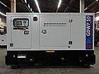 Grupo gerador 50 kva silenciado automatico