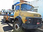 Mercedes truck 116 cacamba 82 so 45 mil