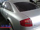 Audi a6 2002 v6 0v 2.8 (tiptronic) - sucata - pecas