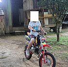 MiniMoto 110cc 2010