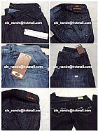 Calcas jeans de marca