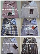 Camisa social Hugo Boss,  Armani,  Ralph Lauren, Tommy