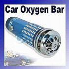 Ionizador de ar veicular 12v- cars oxygen bar