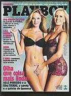 Revista Playboy- Ticiane e Hel� Pinheiro