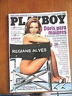 Playboy Regiane Alves- Agosto/200