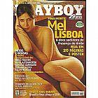 Playboy Mel Lisboa Agosto/2004