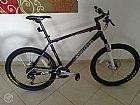 Mountain bike kona blast shimano alivio / deore
