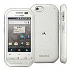 Nextel motorola i867w c/ android 2.1,  tela lcd .1 ,  bluetooth,  fm e google,  no rio de janeiro.