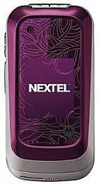 Nextel i786w c/ camera 2.0 mp,   mp,   bluetooth e viva-voz,   no rio de janeiro.
