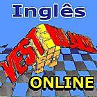 Pre vestibular online - aulas de ingles