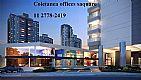 Lojas comerciais coletanea office square vila carrao