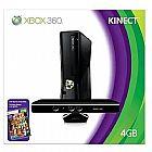 Xbox 60 com kinect