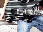 Guitarra schecter synyster gates custom