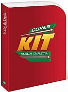 Super Kit Mala Direta. Servidor Ilimitado - MercadoLivre
