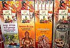 Incensos indianos flute massala - sortidos - 24 caixas