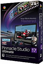 pinnacle studio 17 ultimate lancamento frete gratis