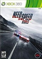 Need for speed rivals xbox60