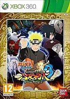 Naruto shippuden ultimate ninja storm  full burst xbox60