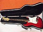 Guitarra fender 60th stratocaster americana