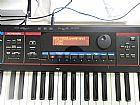 Roland juno-di,  teclado,  workstation,
