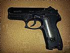 Pistola gamo pt-80 . vendo ou troco.. valor bem abaixo