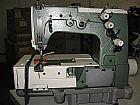 M�quina de costura industrial Galoneira 02 agulhas