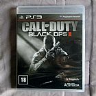 Jogo call of duty black ops2 lacrado playstation