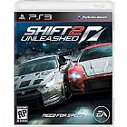 Game need for speed shift 2 lacrado playstation original