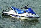 Jet ski sea doo gti 720cc 85hp ano 200 - excelente estado