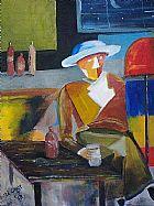 Pintura a oleo ,  quadros a oleo ,  decoracao