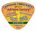 Ventarolas Abanador Leque Carnaval