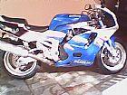 susuki gsx 750 w
