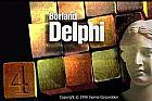 Curso delphi do b�sico ao avan�ado apenas 12 dvds para pc!