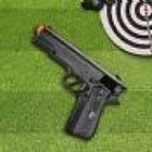 Pistola de ar comprimido