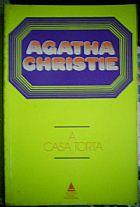 Agatha Christie- A casa torta