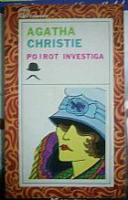 Poirot Investiga - Agatha Crhistie